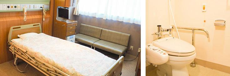8階-無料個室
